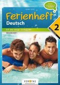 Ferienheft Deutschstunde 2. Klasse