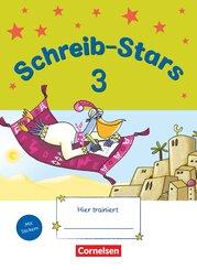 Schreib-Stars - 3. Schuljahr