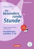 Sozialwissenschaften Klasse 7-10, m. CD-ROM