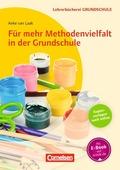 Für mehr Methodenvielfalt in der Grundschule