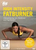 Fit For Fun - High Intensity Fatburner, 1 DVD
