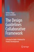The Design Guidelines Collaborative Framework