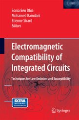 Electromagnetic Compatibility of Integrated Circuits