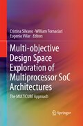 Multi-objective Design Space Exploration of Multiprocessor SoC Architectures