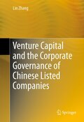 Venture Capital and the Corporate Governance of Chinese Listed Companies
