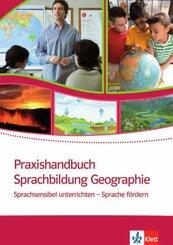 Praxishandbuch Sprachbildung Geographie