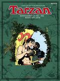 Tarzan - Sonntagsseiten 1941 - 1942