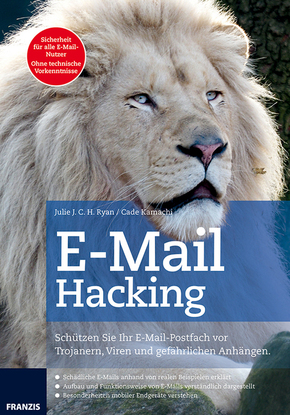 E-Mail Hacking - Schützen Sie Ihr E-Mail-Postfach