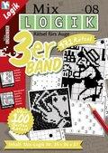 Mix Logik 3er-Band - Nr.8