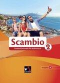 Scambio A: Schülerband; Bd.2