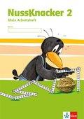 Der Nussknacker, Neuausgabe 2014: 2. Schuljahr, Mein Arbeitsheft