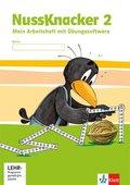 Der Nussknacker, Neuausgabe 2014: 2. Schuljahr, Mein Arbeitsheft mit CD-ROM