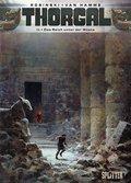 Thorgal - Das Reich unter der Wüste