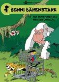 Benni Bärenstark - Auf den Spuren des weißen Gorillas