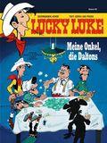 Lucky Luke - Meine Onkel, die Daltons