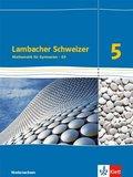 Lambacher-Schweizer, Ausgabe Niedersachsen G9: 5. Schuljahr, Schülerbuch