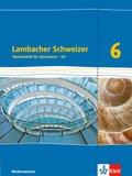 Lambacher-Schweizer, Ausgabe Niedersachsen G9: 6. Schuljahr, Schülerbuch