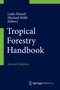Tropical Forestry Handbook, 4 Pts.