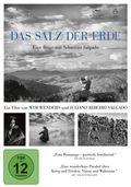 Das Salz der Erde, 1 DVD (Special Edition)