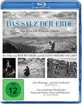 Das Salz der Erde, 1 Blu-ray ((Special Edition)