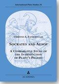Socrates and Aesop.