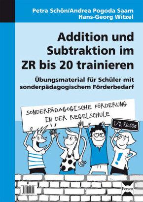 Addition und Subtraktion im ZR bis 20 trainieren
