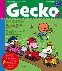 Gecko - Nr.46