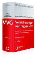 Versicherungsvertragsgesetz (VVG), Handkommentar