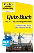 Radio Bonn/Rhein-Sieg Quiz-Buch - Tl.2