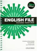 English File, Intermediate, Third Edition: Teacher's Book with Test and Assessment CD-ROM