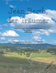 Jean Berth, der Träumer