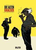Die Alten Knacker - Die übrig bleiben