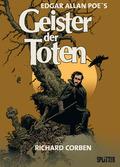 Edgar Allan Poe's Geister der Toten