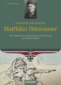 Gefreiter der Reserve Matthäus Hetzenauer