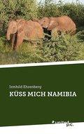 KÜSS MICH NAMIBIA