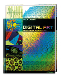 DIGITAL ART - neue Wege in der Kunst, m. DVD