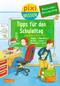 Basiswissen Grundschule: Tipps für den Schulalltag