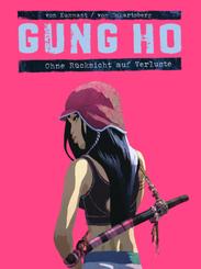 Gung Ho - Ohne Rücksicht auf Verluste