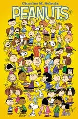 Peanuts - Beste Freunde; A1