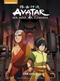 Avatar, Der Herr der Elemente (Premium) - Der Spalt