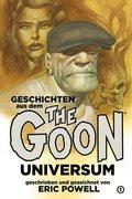 Geschichten aus dem The Goon-Universum - Tl.1