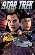 Star Trek Comicband - Die neue Zeit - Tl.6