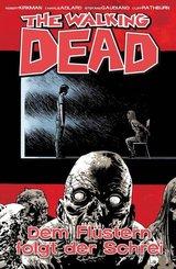 The Walking Dead - Dem Flüstern folgt der Schrei