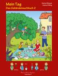 Das Gebärdensuchbuch, Mein Tag, m. 1 DVD