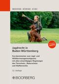 Jagdrecht in Baden-Württemberg (LJagdR), Kommentar