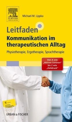 Leitfaden Kommunikation im therapeutischen Alltag