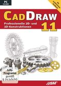 CAD Draw 11, CD-ROM