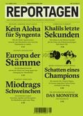 Reportagen - Bd.21