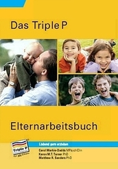 Triple P - Elternarbeitsbuch