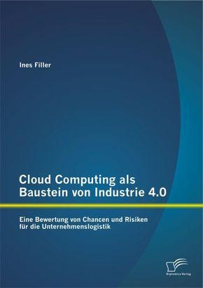 Cloud Computing als Baustein von Industrie 4.0